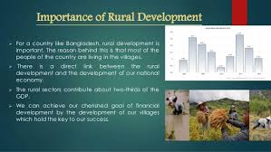 rural development in  6 the key elements of rural development