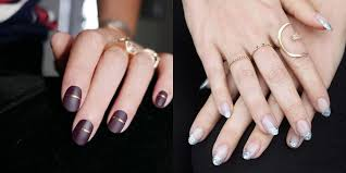 Nail Polish Designs For New Years New Years Eve Nail Art Ideas Easy Nail Art Designs