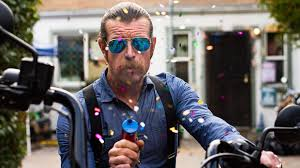<b>Eagles of Death</b> Metal's Jesse Hughes used music to heal from ...