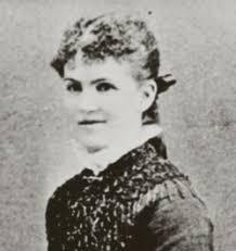 Mary Priscilla Tucker Kingston (1862-1939) - Find A Grave Memorial