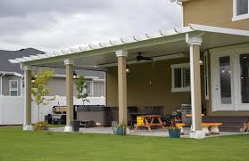 patio covers utah. Modren Covers Solid Top Patio Covers On Utah T
