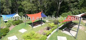 garden shade cloth. Garden Sunshade Shade Cloth Raised With A To Protect The