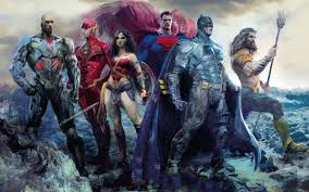 Free Download Hd Wallpaper Movie Justice League 2017