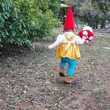 garden gnome costume one little minute 10