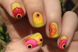 CherrySue, Doin' the Do: Summer Nails Courtesy of LacqLustre (The ...