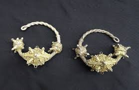 jewelery items from the boyar trere found near the village of dolishte varna will be exhibited in the trere hall of the burgas archaeological