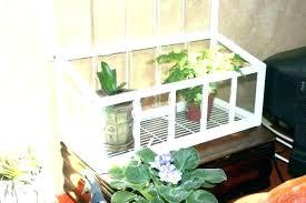 diy mini indoor greenhouse mini indoor greenhouse with light mini indoor greenhouse green house garden awesome