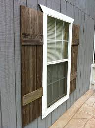 diy exterior shutters wood. diy shutters diy exterior wood .