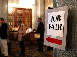 jobless rate inched up in but wage growth jumps cbs news