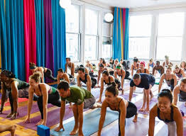 find your flow 23 incredible yoga studios in nyc