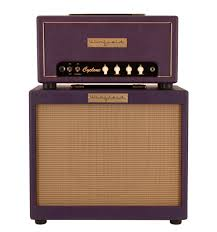 Best Guitar Amp Cabinets Winfield Cyclone Amplifier Head And 1x12 Cabinet Burgundy 15