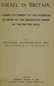 British Israelism Wikipedia