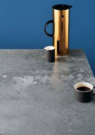 Rugged Concrete Design Of Houston Bring Your Design Dreams To The Surface With Caesarstone 30