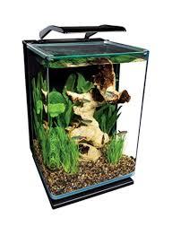 Marineland Aquarium Light Shop Marineland Led Aquarium Kit Clear 5 Gallon Online In