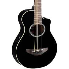yamaha f335. yamaha apxt2 3/4 thinline acoustic-electric cutaway guitar f335