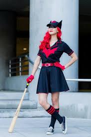 dc shell batwoman cosplay tutorial