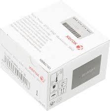Купить <b>Картридж XEROX 106R02183</b>, черный в интернет ...