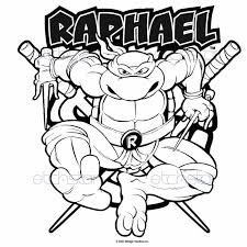 We have collected 37+ ninja turtles coloring page images of various designs for you to color. Staggering Raphael Ninja Turtle Color Image Ideas Thespacebetweenfeaturefilm