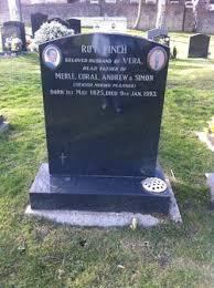 Vera Simms Finch - Find A Grave Memorial