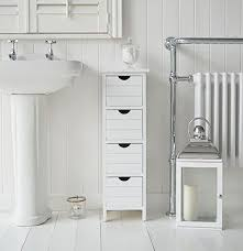 Narrow Bathroom Cabinet Cabinets Vanities Furniture Wall Storage
