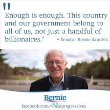 Revolution Quotes Extraordinary Better World Quotes Bernie Sanders On Political Revolution