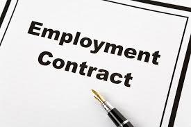 Kontrak kerja yang tertulis hitam di atas putih adalah hal yang sangat penting, khususnya di dunia kerja atau di sebuah perusahaan. 5 Hal Penting Sebelum Menandatangani Kontrak Kerja Okezone News