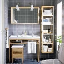 diy bathroom storage ideas 23