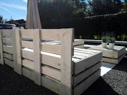 garden furniture from wooden pallets. wooden pallet table recycled wood patio furniture garden from pallets