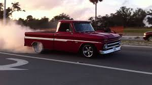 1966 Chevy C10 Truck - YouTube