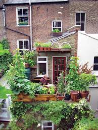 Small Picture Small Space Garden Ideas Garden Design Ideas