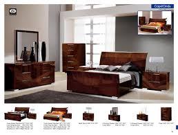 Modern Walnut Bedroom Furniture Modern Wood Bedroom Furniture Decorate My House