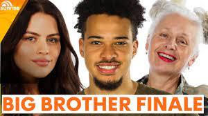Big Brother Australia 2021 Finale