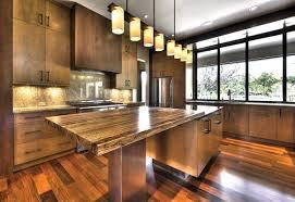 Prefinished Kitchen Cabinets 10 Best Flooring For Your Rustic Kitchen Kitchen Kitchen Cabinet