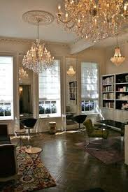 hair salon lighting ideas. getting your hair done is a glamorous affair at salon ruggeri by sobbing on fifth lighting ideas