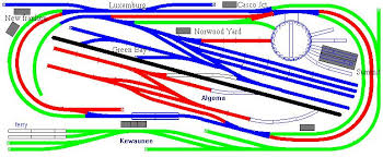 model railway wiring diagrams wiring diagram and hernes model railway dc wiring diagrams base