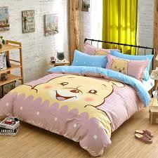winnie the pooh bedroom set the pooh bedding set queen size the pooh bedding set queen