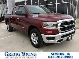 Pre-Owned 2019 Ram 1500 Big Horn/Lone Star 4D Crew Cab in Omaha ...