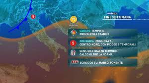 Previsioni meteo Roma domani