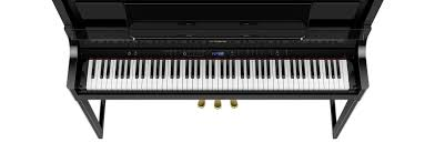 Digital Piano Comparison Chart Roland What Are The Benefits Of A Digital Piano