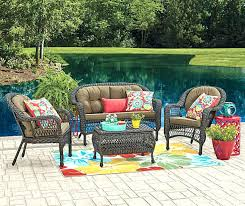 big lots patio rugs big lots outdoor rugs patio amazing furniture sets clearance wicker resin sofa