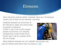 Elements, Compounds & Mixtures - ppt download