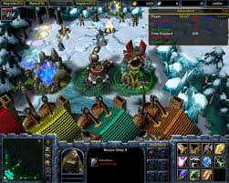 dota theme manager v3 warcraft iii the frozen throne mods