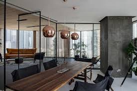 architects office design. It Mandated That Visitors Should Feel At Home Upon Entering The Sales Office, Architects Office Design