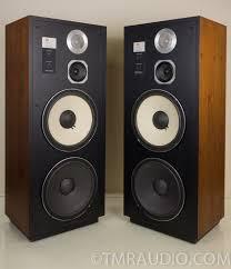 vintage jbl speakers. jbl l150a vintage floorstanding speakers; near mint in factory boxes | the music room jbl speakers