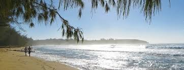 november vacation getaways warm beach