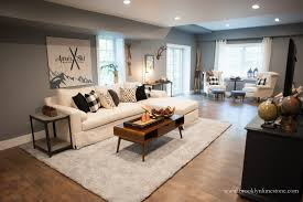 cozy furniture brooklyn. The Family Wanted Someplace Cozy To Watch Tv, Have Company Over And Generally Just Relax. They Loved Ski So A Loose Interpretation Of Lounge Was Furniture Brooklyn