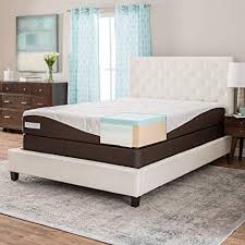 full size memory foam mattress set.  Set Simmons Beautyrest ComforPedic From 10inch Fullsize Gel Memory  Foam Mattress Set To Full Size E