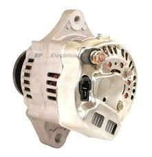 alternator conversion loop frames moto guzzi topics kubota 40 amp alternator