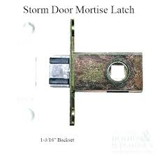 storm door latch repair storm door latch replacement storm door latch lovely storm door handles and