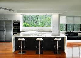 Open kitchen design ideas gallery Interior Design Inspirations